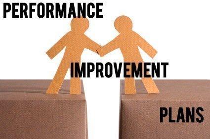 Performance Improvement Plans (PIP)