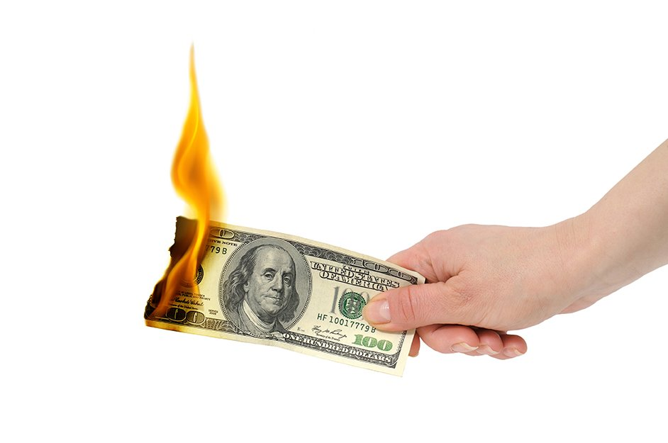 Warning: You're Losing Money by Not Using HR Metrics