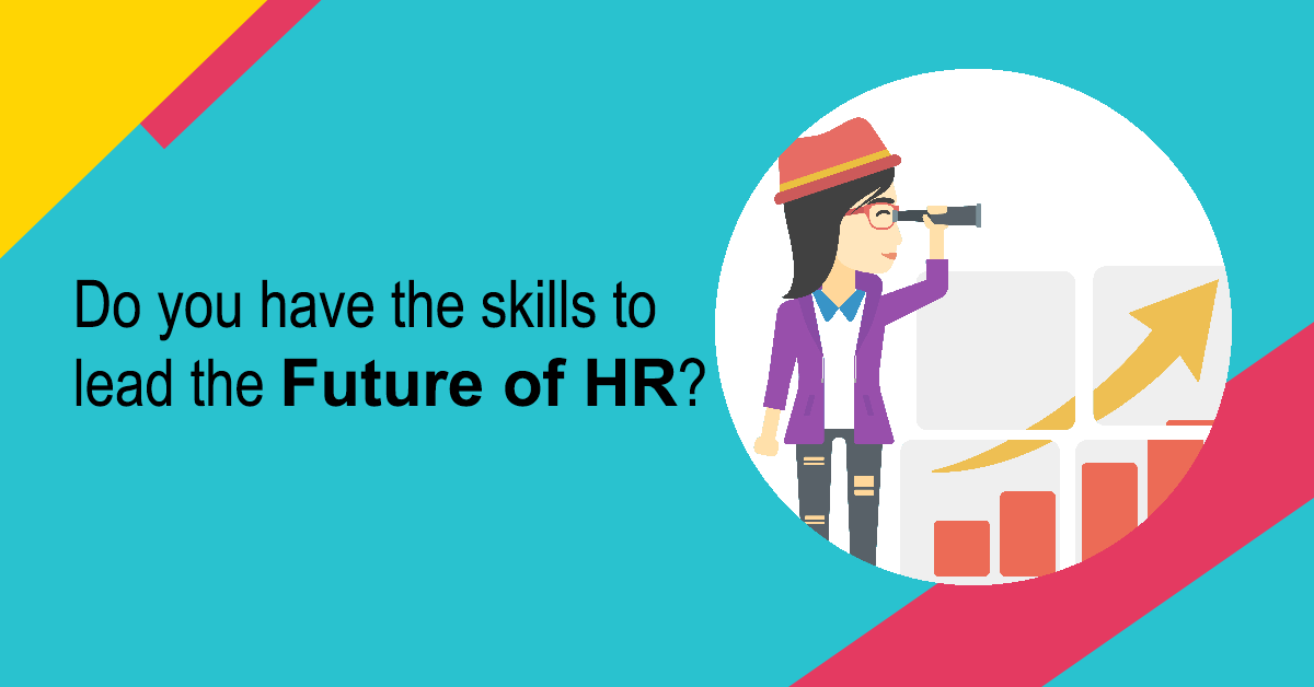 Are you ready for the future of HR?