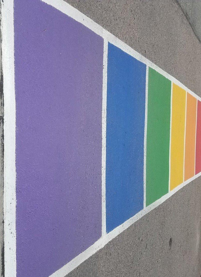 Your Company's Rainbow Logo Isn't Enough